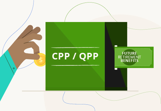 Changes to CPP and QPP